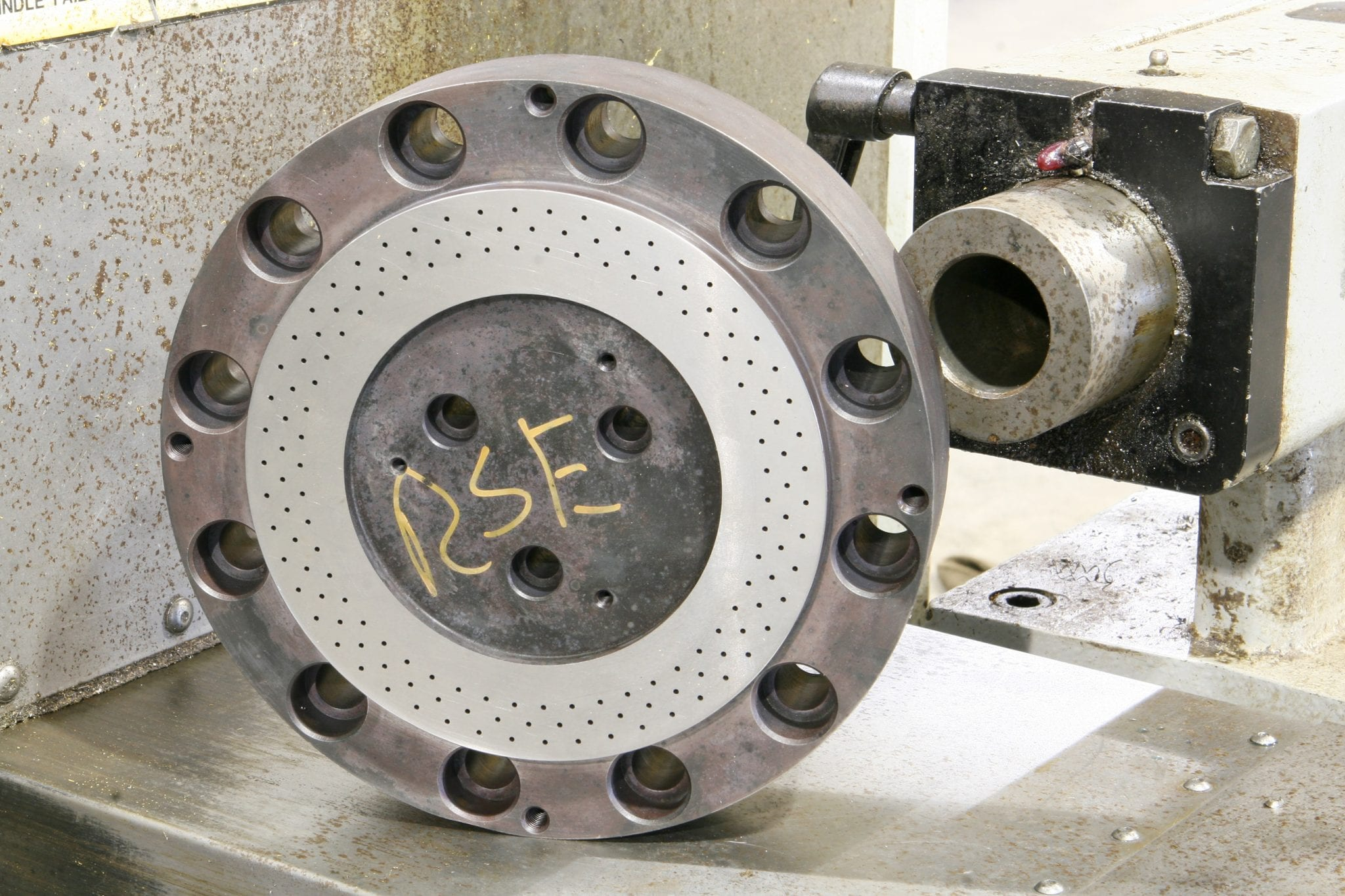 RSE Tool and Die